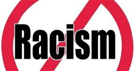 Racism in todays society essay